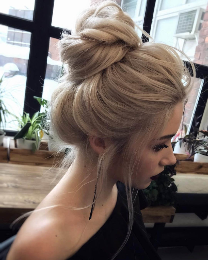 prom updo haircutes