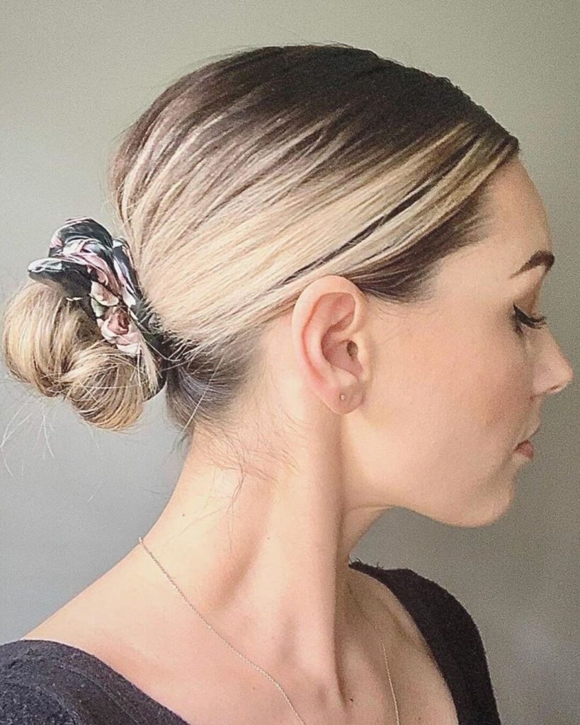 Cute Prom Hairstyles For Short Hair;