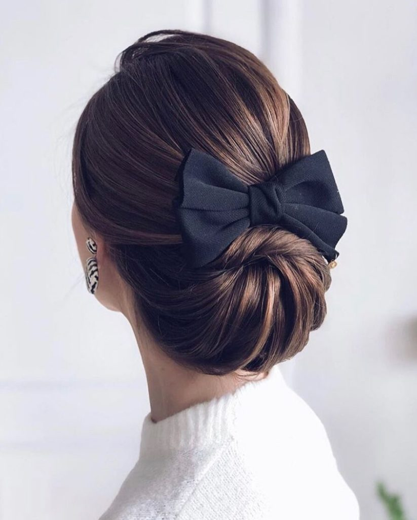 Cute And Cool Hair Updos For Every Woman