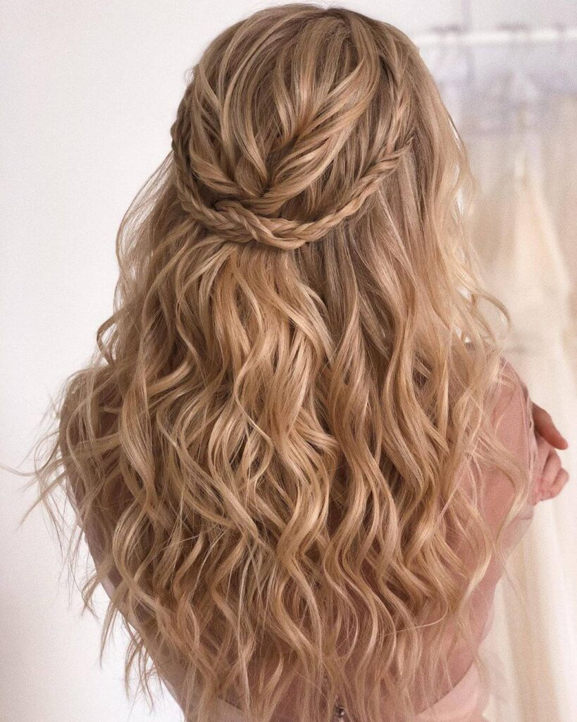 Elegant Formal Hairstyles For Any Special Occasion - Petanouva
